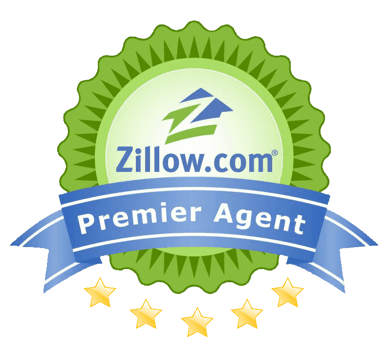 Zillow premier agent badge